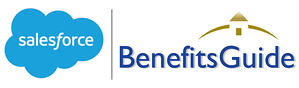 salesforce benefitsguide insurance crm
