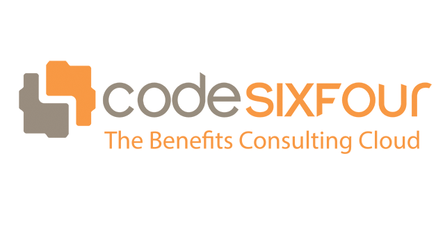 Code SixFour and The Benefits Consulting Cloud